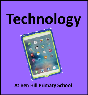Technology at BHPS