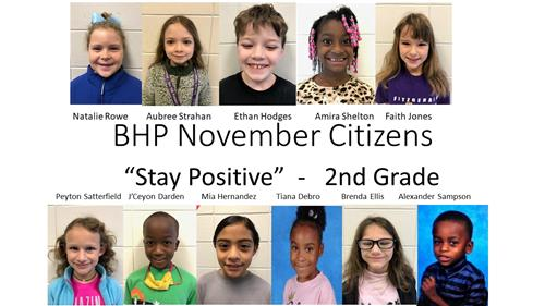 Nov Citizens of the Month