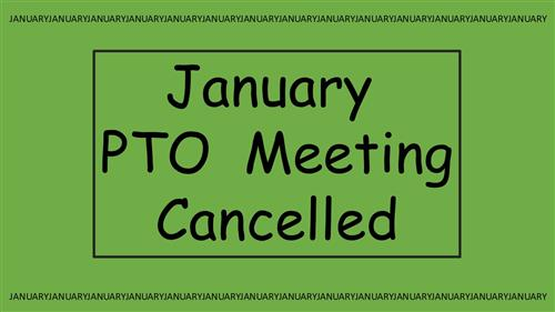 PTO Cancelled