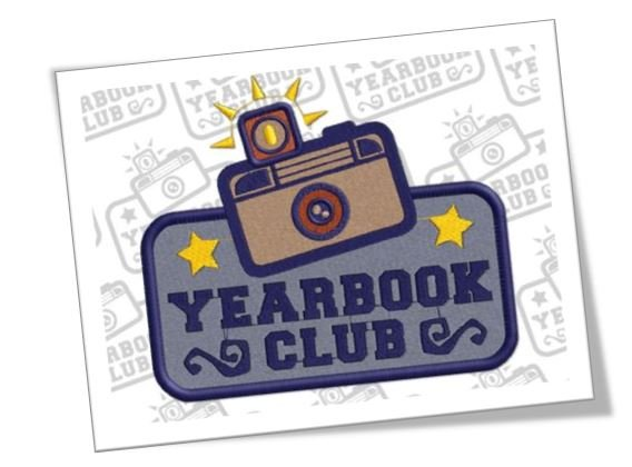 Image result for yearbook club