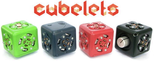 Picture of Cubelets