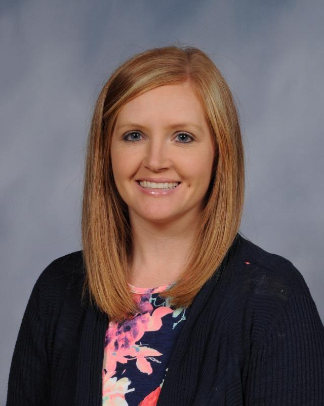 McMillian, Jennifer / Meet the Teacher