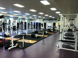 Weight Room 3