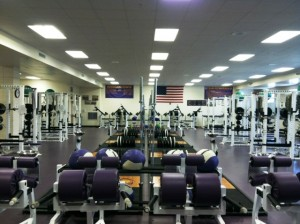 Weight Room 4