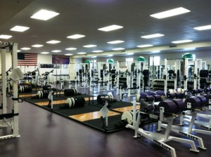 Weight Room 5