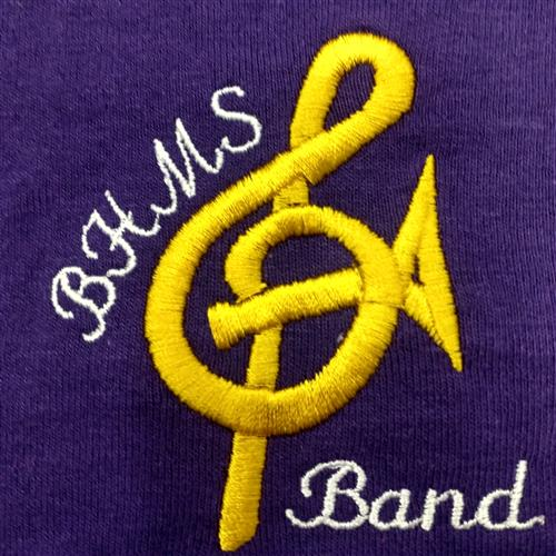 BHMS Beginning Band registration coming soon!