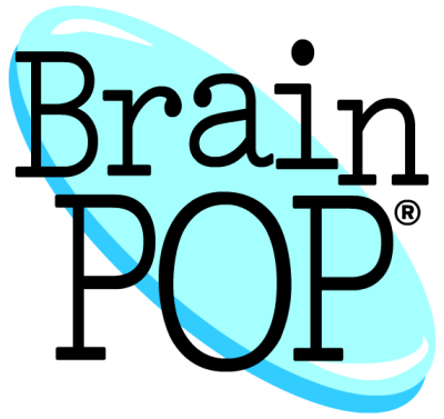 BrainPOP.com (homepage).