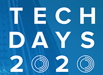 Tech (Virtual) Day for K-12 Friday, Sept 18, 2020 and Friday, October 2, 2020