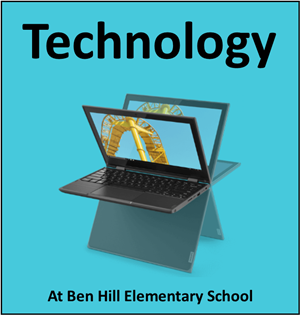 Technology at BHES